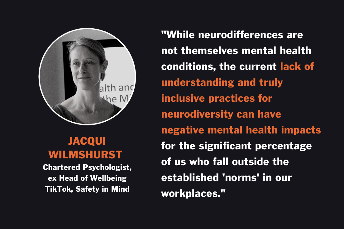 Jaqui - World Mental Health Day Quote
